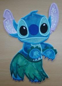 Stitch (te koop, zie webshop)