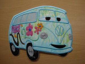 VW bus  (te koop, zie webshop, applicaties)