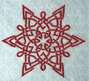 keltische ster