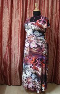 Lange jurk 2