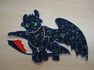Toothless 2 €14,95