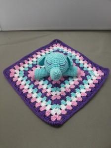 Babytut olifant €14.95