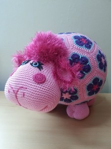 ms. Candy Wooly voorkant €34,95
