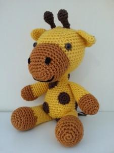 Giraffe (te koop, zie webshop)