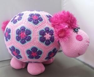 ms. candy wooly (te koop, zie webshop)